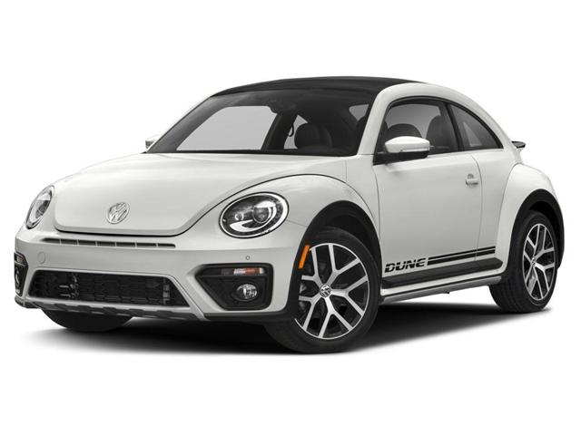 2019 Volkswagen Beetle 2.0 TSI Dune (Stk: 96650) in Toronto - Image 1 of 9