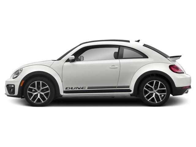 2019 Volkswagen Beetle 2.0 TSI Dune (Stk: 96650) in Toronto - Image 2 of 9