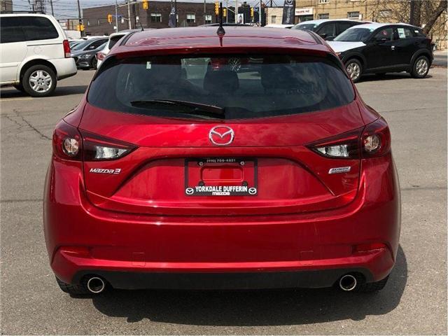 2017 Mazda Mazda3 GX (Stk: P1851) in Toronto - Image 4 of 17
