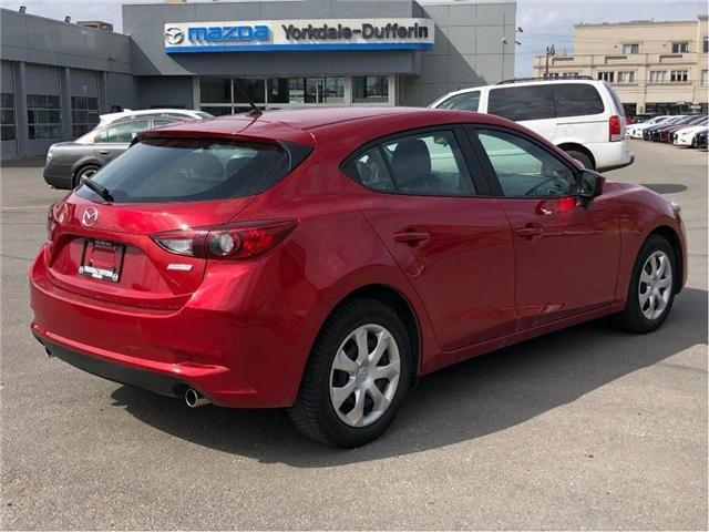 2017 Mazda Mazda3 GX (Stk: P1851) in Toronto - Image 5 of 17