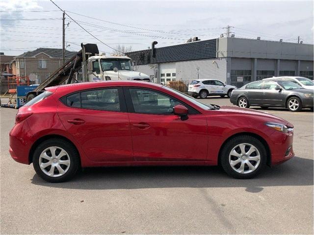 2017 Mazda Mazda3 GX (Stk: P1851) in Toronto - Image 6 of 17
