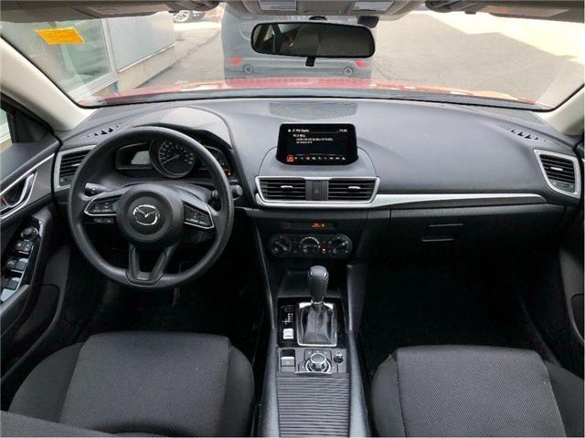 2017 Mazda Mazda3 GX (Stk: P1851) in Toronto - Image 11 of 17