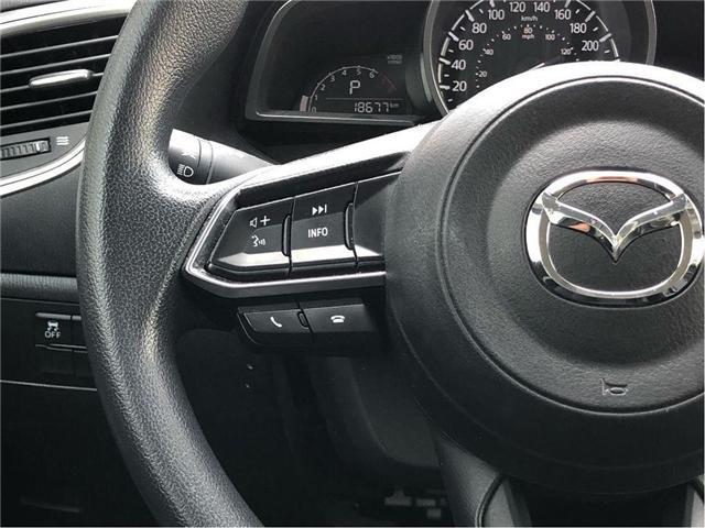 2017 Mazda Mazda3 GX (Stk: P1851) in Toronto - Image 13 of 17