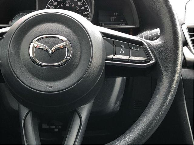 2017 Mazda Mazda3 GX (Stk: P1851) in Toronto - Image 14 of 17
