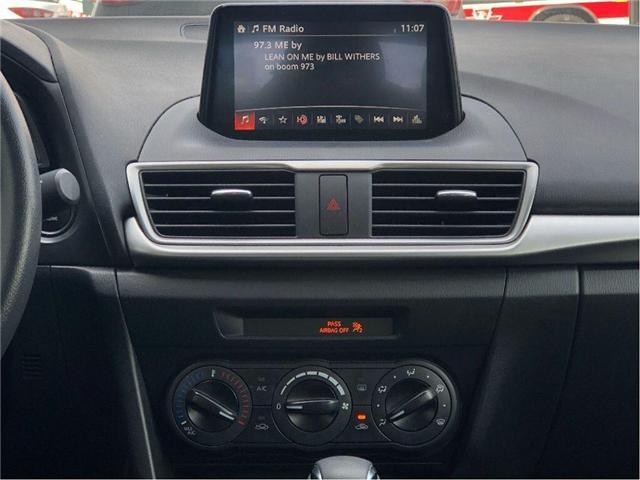 2017 Mazda Mazda3 GX (Stk: P1851) in Toronto - Image 15 of 17