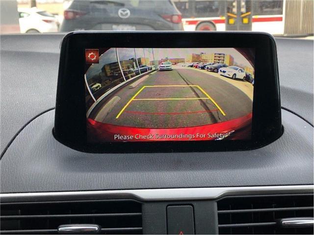 2017 Mazda Mazda3 GX (Stk: P1851) in Toronto - Image 16 of 17
