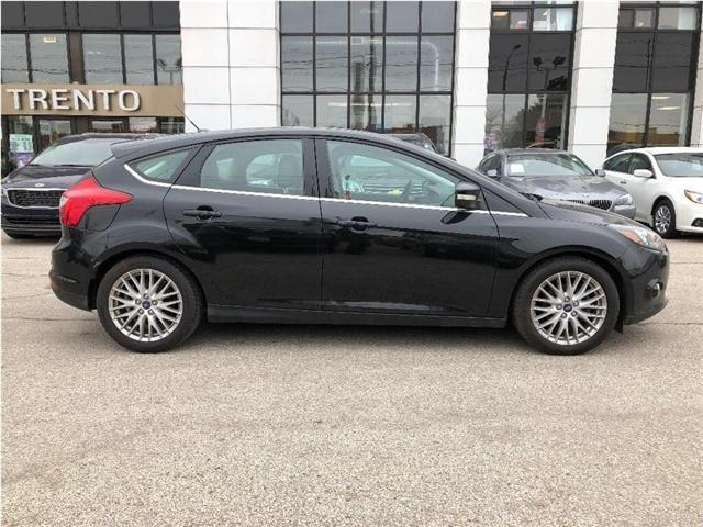 2013 Ford Focus Titanium (Stk: SF114) in North York - Image 6 of 23