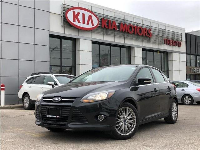 2013 Ford Focus Titanium (Stk: SF114) in North York - Image 9 of 23