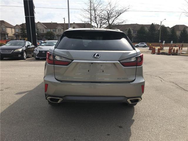 2017 Lexus RX 350 Base (Stk: 11932G) in Richmond Hill - Image 4 of 23