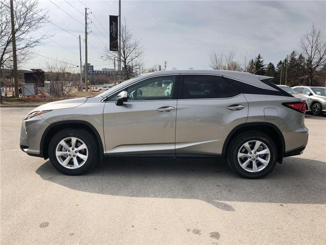 2017 Lexus RX 350 Base (Stk: 11932G) in Richmond Hill - Image 6 of 23