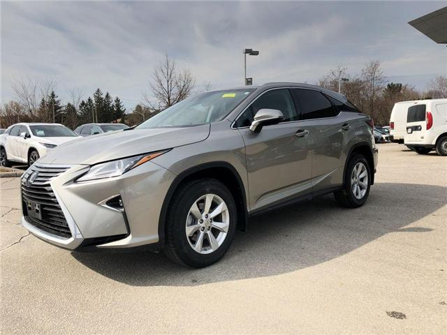 2017 Lexus RX 350 Base (Stk: 11932G) in Richmond Hill - Image 7 of 23