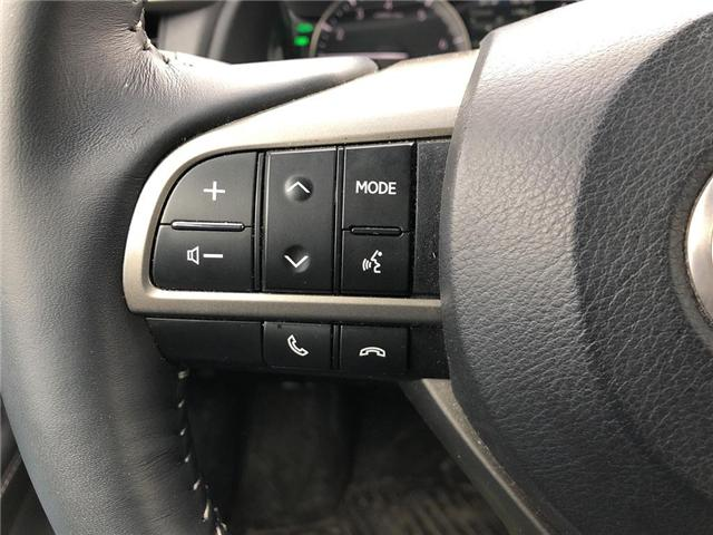 2017 Lexus RX 350 Base (Stk: 11932G) in Richmond Hill - Image 12 of 23
