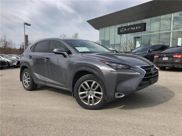 2015 Lexus NX 200t Base (Stk: 12004G) in Richmond Hill - Image 1 of 24