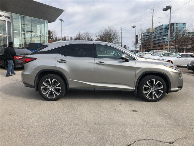2018 Lexus RX 350 Base (Stk: OR11986G) in Richmond Hill - Image 2 of 26