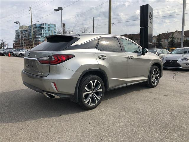 2018 Lexus RX 350 Base (Stk: OR11986G) in Richmond Hill - Image 3 of 26