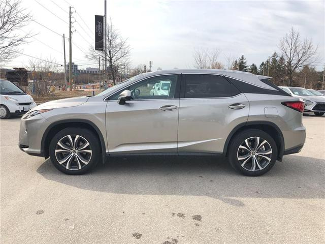 2018 Lexus RX 350 Base (Stk: OR11986G) in Richmond Hill - Image 6 of 26