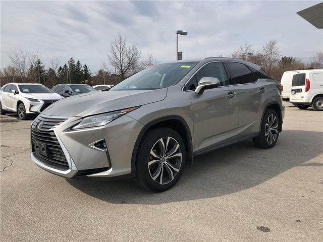 2018 Lexus RX 350 Base (Stk: OR11986G) in Richmond Hill - Image 7 of 26