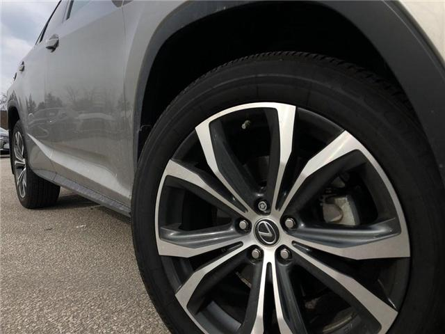 2018 Lexus RX 350 Base (Stk: OR11986G) in Richmond Hill - Image 9 of 26