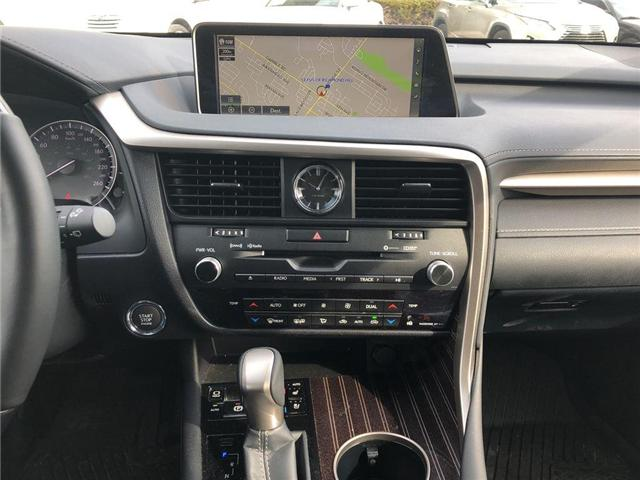 2018 Lexus RX 350 Base (Stk: OR11986G) in Richmond Hill - Image 15 of 26