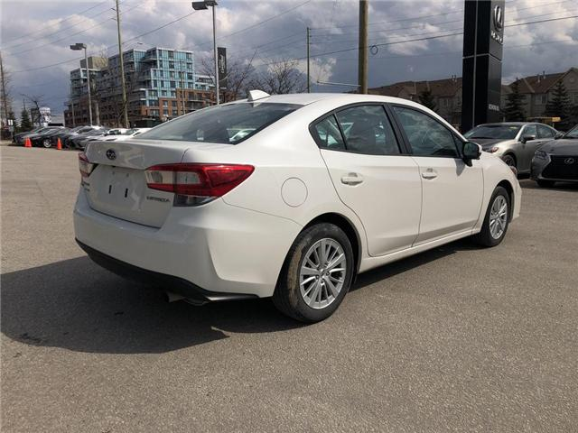 2018 Subaru Impreza Touring (Stk: 11971G) in Richmond Hill - Image 3 of 20