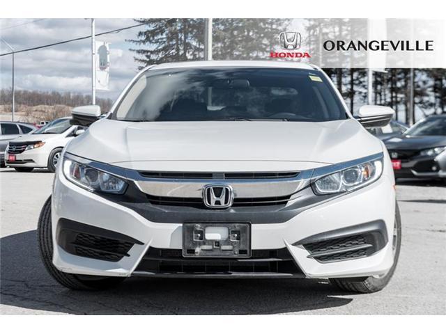 2016 Honda Civic EX (Stk: C19028A) in Orangeville - Image 2 of 20
