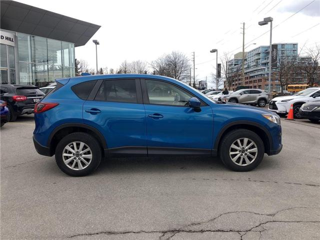 2013 Mazda CX-5 GS (Stk: 11983G) in Richmond Hill - Image 2 of 22