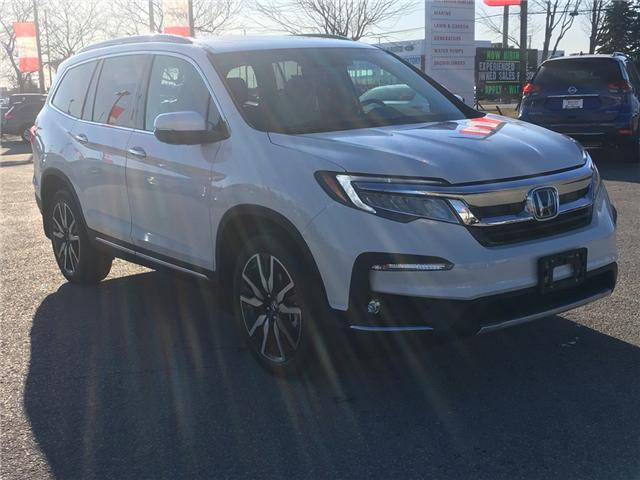 2019 Honda Pilot Touring (Stk: 19963) in Barrie - Image 5 of 6