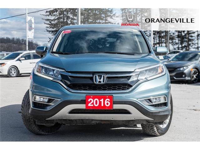 2016 Honda CR-V EX-L (Stk: V19140A) in Orangeville - Image 2 of 21