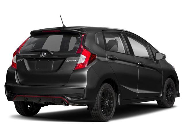 2019 Honda Fit Sport (Stk: G19009) in Orangeville - Image 3 of 9