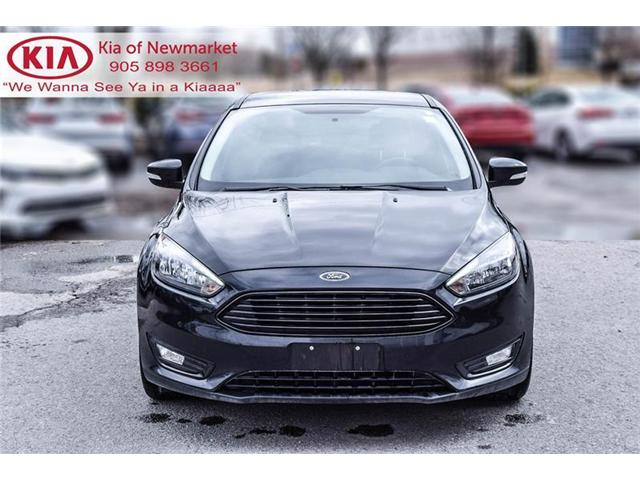 2015 Ford Focus SE (Stk: 180676A) in Newmarket - Image 2 of 17