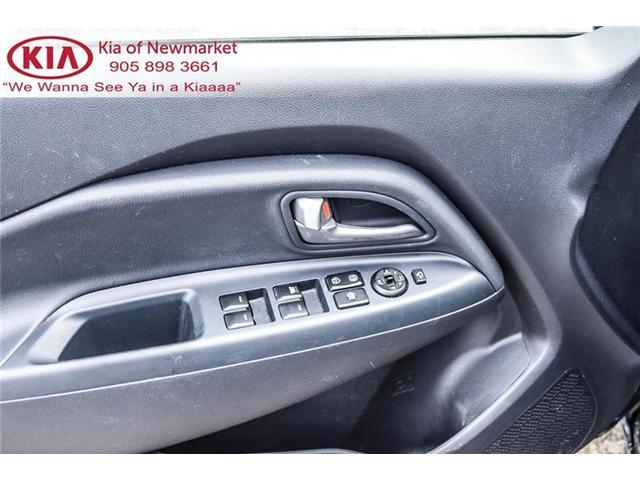 2014 Kia Rio SX (Stk: P0786A) in Newmarket - Image 7 of 21
