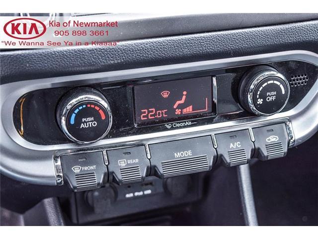 2014 Kia Rio SX (Stk: P0786A) in Newmarket - Image 16 of 21