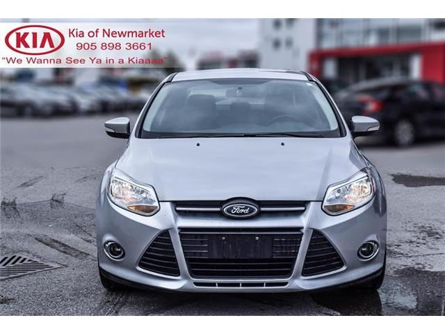 2013 Ford Focus SE (Stk: P0822A) in Newmarket - Image 2 of 16