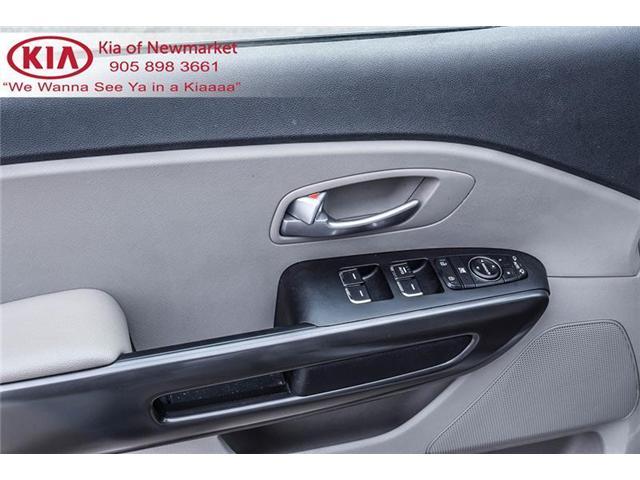 2019 Kia Sedona LX (Stk: P0831) in Newmarket - Image 7 of 20