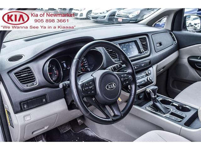 2019 Kia Sedona LX (Stk: P0831) in Newmarket - Image 8 of 20