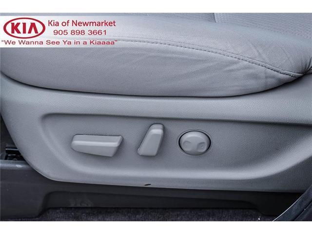 2019 Kia Sedona LX (Stk: P0831) in Newmarket - Image 9 of 20