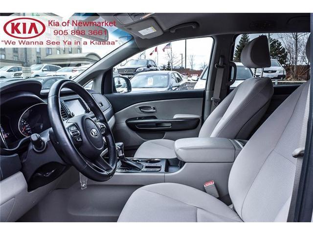 2019 Kia Sedona LX (Stk: P0831) in Newmarket - Image 10 of 20