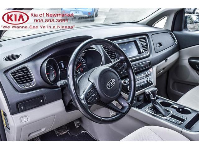 2019 Kia Sedona LX (Stk: P0833) in Newmarket - Image 8 of 20