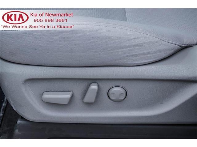2019 Kia Sedona LX (Stk: P0833) in Newmarket - Image 9 of 20