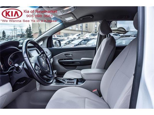 2019 Kia Sedona LX (Stk: P0833) in Newmarket - Image 10 of 20
