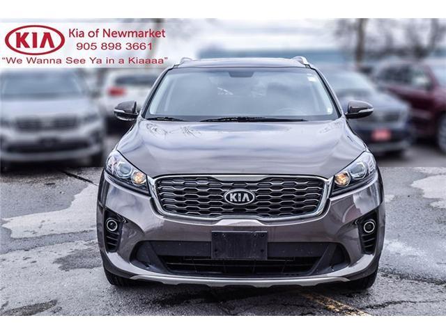 2019 Kia Sorento 2.4L EX (Stk: P0835) in Newmarket - Image 2 of 20