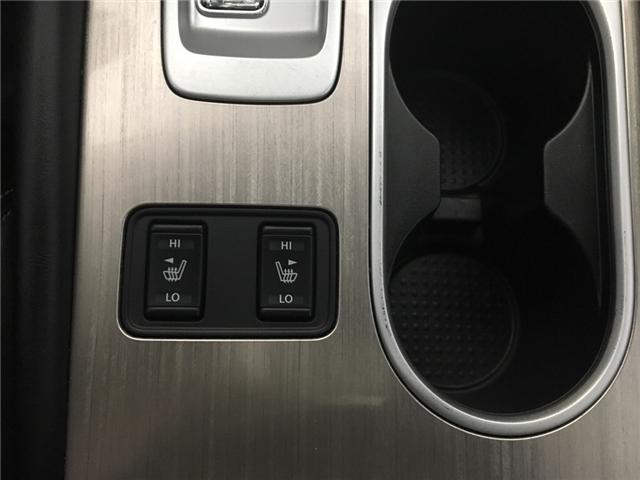 2018 Nissan Murano Midnight Edition (Stk: P0644) in Owen Sound - Image 11 of 11