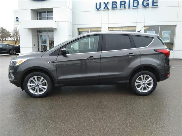 2019 Ford Escape SE (Stk: IES8862) in Uxbridge - Image 2 of 12