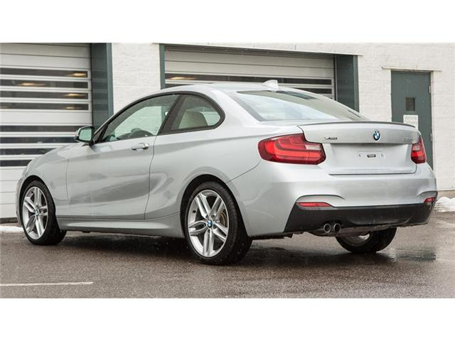 2016 BMW 228i xDrive (Stk: A11859) in Markham - Image 3 of 13