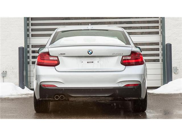 2016 BMW 228i xDrive (Stk: A11859) in Markham - Image 4 of 13