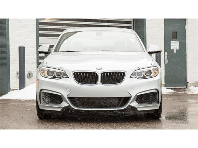 2016 BMW 228i xDrive (Stk: A11859) in Markham - Image 5 of 13