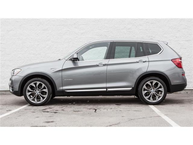 2015 BMW X3 xDrive28d (Stk: D11972) in Markham - Image 2 of 17