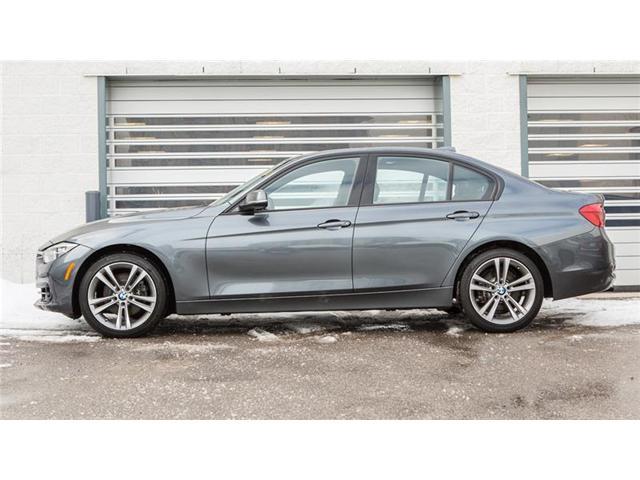 2018 BMW 330i xDrive (Stk: U11882) in Markham - Image 2 of 16