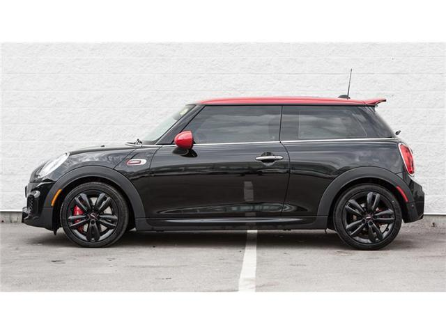 2017 MINI 3 Door John Cooper Works (Stk: M5236A) in Markham - Image 2 of 19