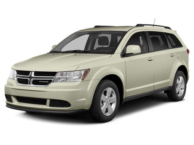 2014 Dodge Journey SXT (Stk: 39173B) in Saskatoon - Image 1 of 9